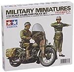 TAMIYA Military Kit 1:35 35084 US Mil...