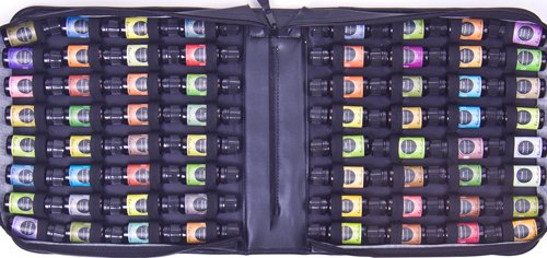 Supreme in Portfolio Aromatherapy 100% Pure Therapeutic Grade Essential Oils Set (Essential Oil Gift Pack)- 64/ 10 ml image