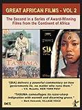 Great African Films 2: Tasuma the Fighter & Sia [DVD] [Region 1] [US Import] [NTSC]