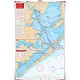 Waterproof Charts Waterproof Chart, 111 GALVESTON BAY