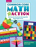 img - for Common Core Math in Action Grades 3-5 book / textbook / text book