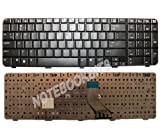 New Laptop Keyboard For HP COMPAQ PRESARIO CQ71-210SA Notebook US Layout