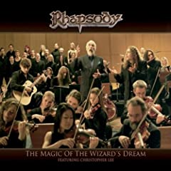 The Magic of the Wizard's Dream (English Version)