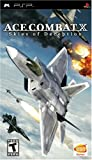 Ace Combat X: Skies of Deception / Game