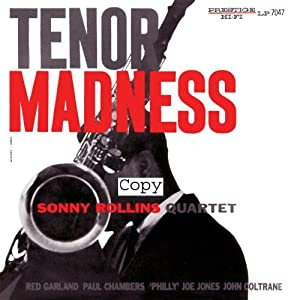 Tenor Madness [Sacd/CD Hybrid]