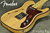 【アウトレット】Fender USA / American Deluxe Telecaster Thinline Natural