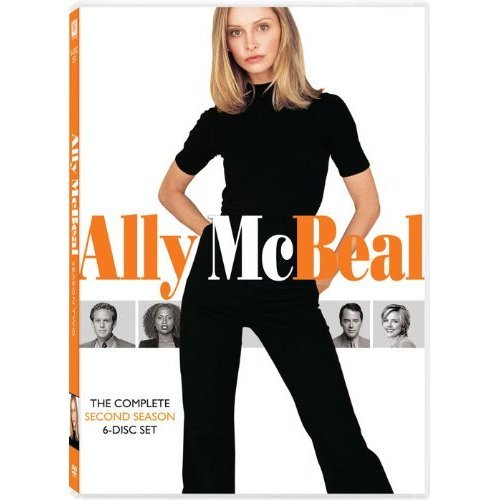 Ally McBeal TV Show: News, Videos, Full Episodes And More