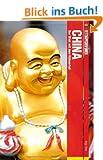 Fettn�pfchenf�hrer China: Der Wink mit dem H�hnerfu�