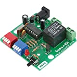 Cyclic PIC Digital Timer w/Relay Kit