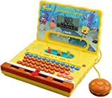 VTech 80-102904 - Lerncomputer SpongeBob Laptop