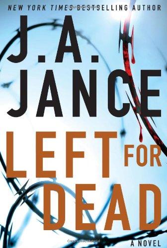 Image of Left for Dead: A Novel (Ali Reynolds Series)