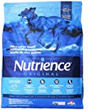 Nutrience Original Adult Large Breed Dog Food, 18-Pounds, Chicken Meal with Brown Rice Recipe