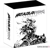 Metal gear solid: Revengeance Limited edition (Xbox 360) Export