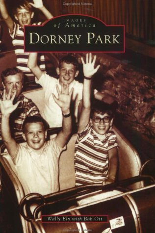 Dorney Park (PA) (Images of America)