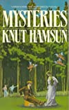Mysteries (0881840319) by Knut Hamsun