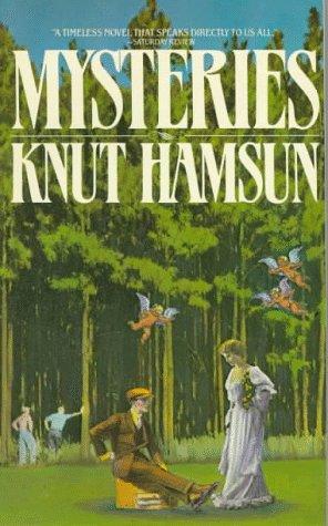Mysteries, KNUT HAMSUN