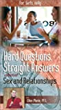 echange, troc Hard Questions, Straight Answers: For Girls Only [VHS] [Import USA]