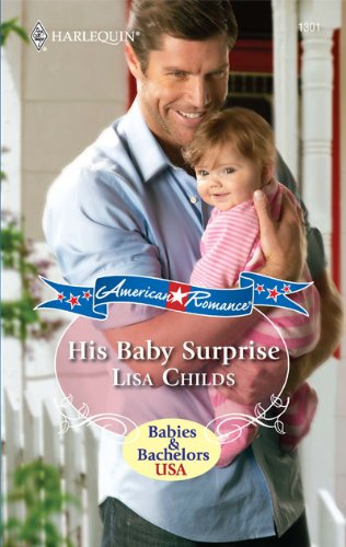 Image of His Baby Surprise