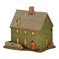 Department 56 New England Village Ess…