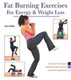img - for Health Series: Fat Burning Exercises for Energy & Weight Loss book / textbook / text book