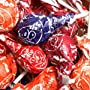 Tootsie Pops-Assorted by Tootsie Roll