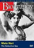 A-E Biography Mata Hari: Seduc