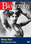 A-E Biography Mata Hari: Seduc