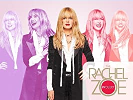 The Rachel Zoe Project Season 5 [HD]