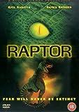 Raptor [2001] [DVD]