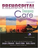 Prehospital Emergency Care, Seventh Edition (0130492884) by Mistovich, Joseph J.