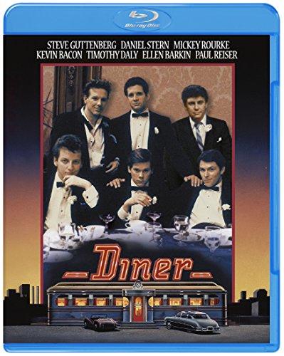ダイナー [Blu-ray]