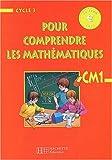 echange, troc Debu-P - Pour comprendre les mathematiques euro - CM1 - livre eleve