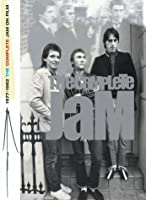 The Jam - The Complete Jam [DVD] [2004]