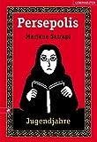 Persepolis. Jugendjahre. Bd. 2 (3800051923) by Marjane Satrapi