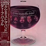 Come Taste the Band by DEEP PURPLE (2008)