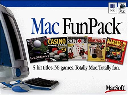 Mac Fun Pack