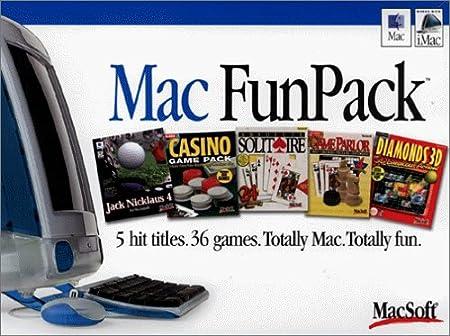 Mac Fun Pack