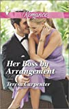 Her Boss by Arrangement (Harlequin Romance)
