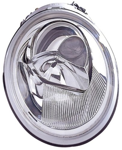 automotive exterior accessories reviews   volkswagen  beetle headlight assembly