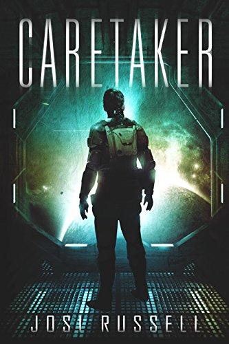 Caretaker by Josi Russell ebook deal