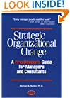 Strategic Organizational Change, First Edition