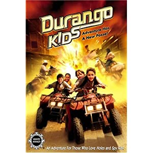 Durango Kids movie