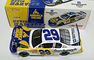 Buy 2001 1 24 Kevin Harvick AOL by Unknown