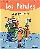 echange, troc Henriette Bichonnier - Le Parapluie fou