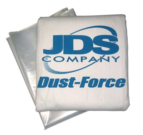 JDS 14033 1-Micron Bag Kit for Dust ForceB00007976U