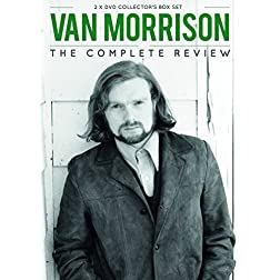 Morrison, Van - The Complete Review