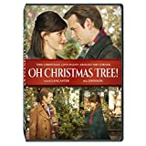 """Oh Christmas Tree! (DVD)By Sarah Lancaster        Buy new: $15.9614 used and new from $12.25    Customer Rating:     First tagged """"christmas"""" by Katie Gallen """"Katie"""""""
