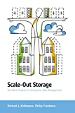 Scale-Out Storage - The Next Frontier in Enterprise Data Management