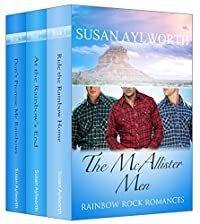 The Mcallister Men: Rainbow Rock Romances by Susan Aylworth ebook deal