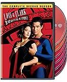 Lois & Clark: The Complete Second Season (Sous-titres franais)